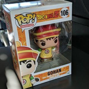 Dragonball Z Gohan 106 Funko Pop vinyl figure